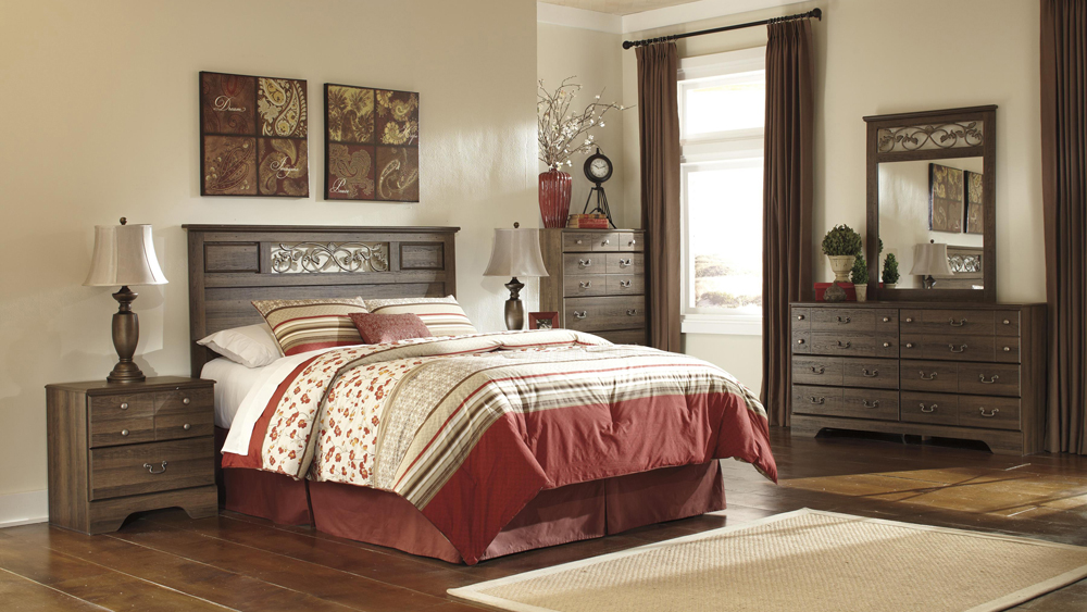 Bedroom Furniture - Coconis Furniture & Mattress 1st - Zanesville ...